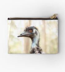 Emu - Newcastle Studio Pouch