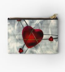 Atomic Heart Studio Pouch