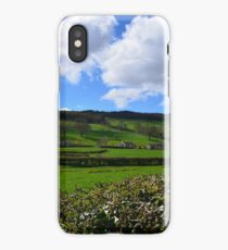 East Witton iPhone Case