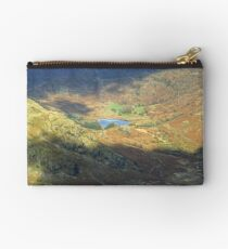 Blea Tarn...The Colours Of November Studio Pouch