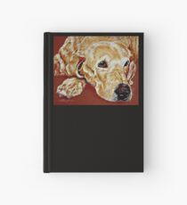 Watching Over Me Hardcover Journal