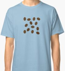 Coffee Beans Classic T-Shirt