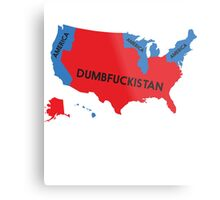 Dumbfuckistan Map TShirts Hoodies By Politicalvoid Redbubble - Tee shirt us map dumbfuckistan