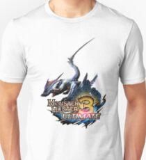 Monster hunter Nargacuga Unisex T-Shirt