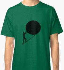 Sisyphos, der König von Ephyra Classic T-Shirt