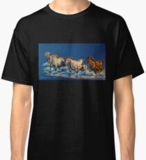 """""""Cool Crossings #2"""" Classic T-Shirt"""