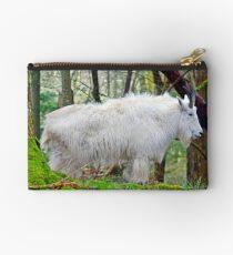 Mountain Goat Studio Pouch