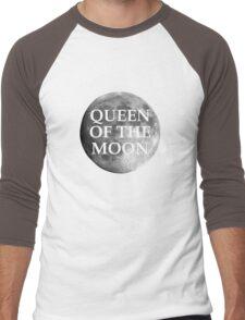Queen Of The Moon Men's Baseball ¾ T-Shirt