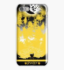 Yang Xiao Long Forest iPhone Case/Skin