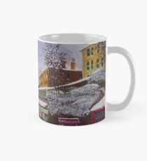 Port Glasgow Christmas  Mug
