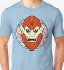 Beastman in colour  Unisex T-Shirt