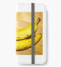 Bananas iPhone Wallet/Case/Skin