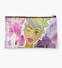 Get Your Shine On . . . Studio Pouch