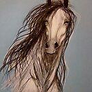 """""""Trojan"""" by Susan McKenzie Bergstrom"""