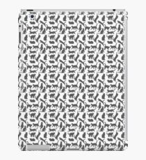 All The Cats Pattern iPad Case/Skin