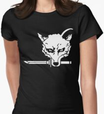 Foxhound Women's Fitted T-Shirt