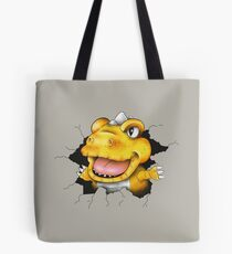 The jurassic pest Tote Bag