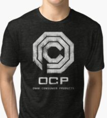 OCP - Grunge Tri-blend T-Shirt