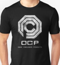 OCP - Grunge Unisex T-Shirt
