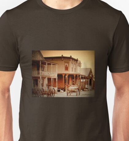 """""""Rooms For Rent"""" T-Shirt"""