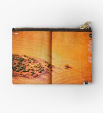 PUBLISHED IN THE AUSTRALIAN TRAVELLER MAGAZINE Studio Pouch