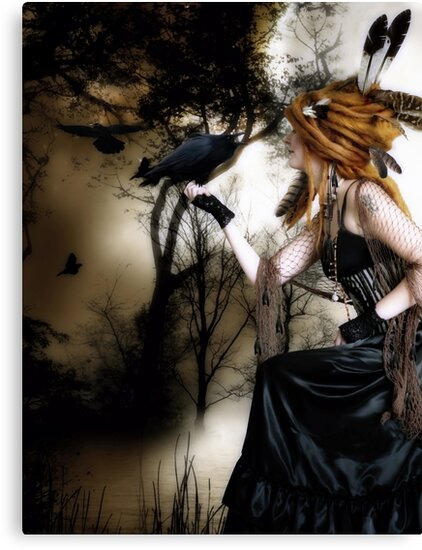 Nevermore by Shanina Conway