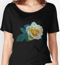 The Friendship Rose Women's Relaxed Fit T-Shirt