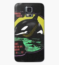 Underwater Rebels Case/Skin for Samsung Galaxy