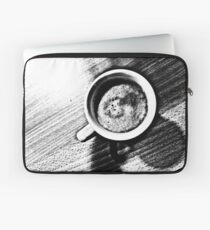 Would you like creme or black?...On Featured Work Laptop Sleeve