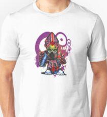 Patron Saint of Graffiti  Unisex T-Shirt