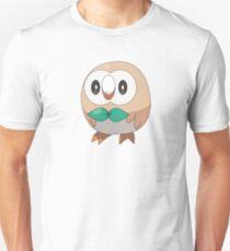 Sun/Moon Starter Owl! T-Shirt