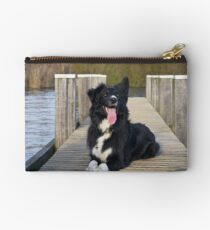 On the dock Studio Pouch