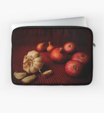 Garlic Laptop Sleeve