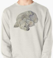 Ursa Major & Minor Pullover Sweatshirt