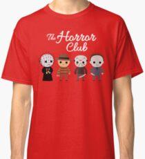 The Horror Club Classic T-Shirt