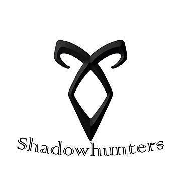 Shadowhunters by rhizatay