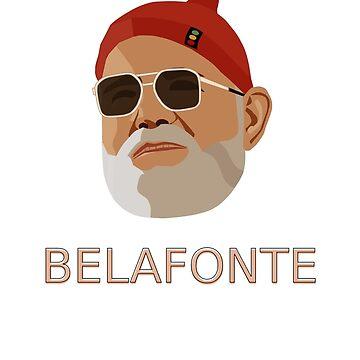 Belafonte by Seine