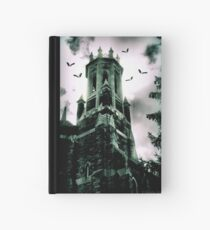 In The Night Hardcover Journal