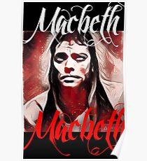 Macbeth: Posters   Redbubble