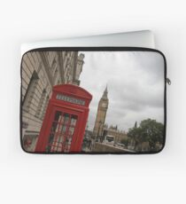 Can you get more London than this? Laptop Sleeve
