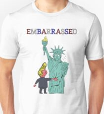 Embarrassed by Trump T-Shirt