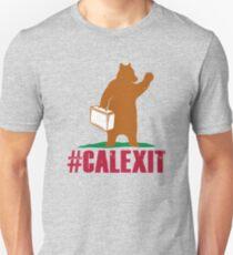 Calexit T-Shirt