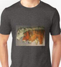 """Study Of Contentment"" Unisex T-Shirt"