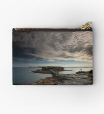 Bare Clouds Studio Pouch