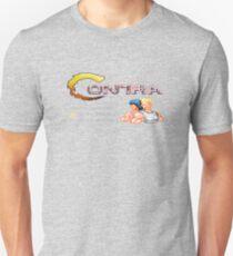 Contra - NES Unisex T-Shirt
