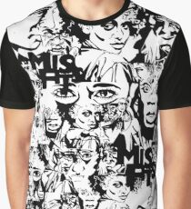 Misfits Graphic T-Shirt