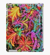 Qualia's Flowers iPad Case/Skin