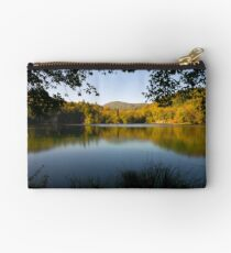 A view to the lake Studio Pouch