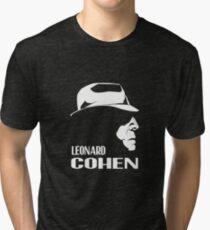 Leonard Cohen Vintage T-Shirt