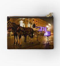 Evita KittyCat  & Brown Sugar  Magic Cab .  Kraków. Poland. by Brown Sugar. Tribute to Fantazy & Love. ZACZAROWANY DOROŻKARZ ZACZAROWANA DOROŻKA ZACZAROWANY KOŃ. Views(124) Favs(3) thx! Studio Pouch